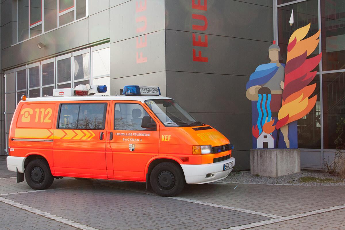 KEF: Kleineinsatzfahrzeug