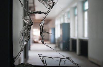 Übung am alten Krankenhaus 2015